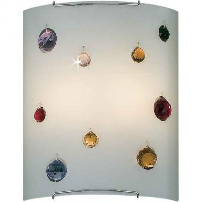 Накладной светильник Оникс Белый 922 CL922321