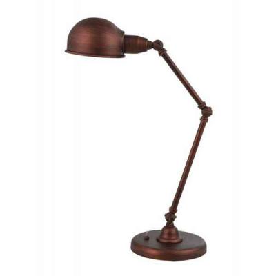 Настольная лампа офисная Climber 24752
