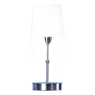Настольная лампа декоративная Prima 6841