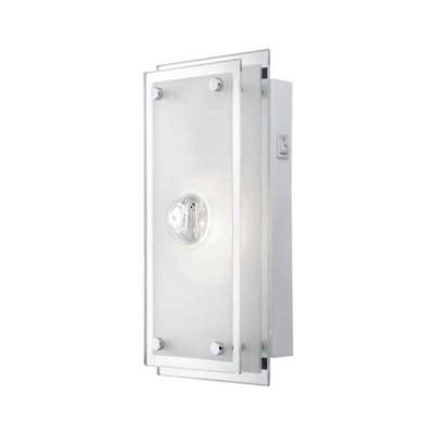Накладной светильник Malaga 48328-1W