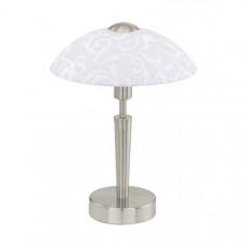 Настольная лампа декоративная Solo 91238