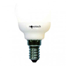 Лампа компактная люминесцентная E14 9Вт 2700K 321048