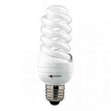 Лампа компактная люминесцентная E27 18Вт 2700K 321068