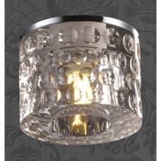 Встраиваемый светильник Oval 369461