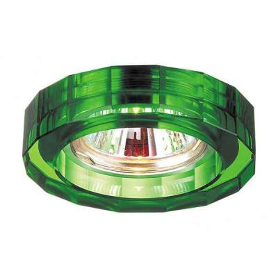 Встраиваемый светильник Glass 369491