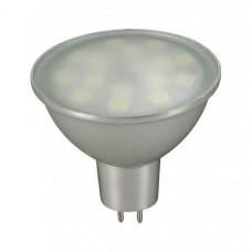 Лампа светодиодная GX5.3 220В 3.5Вт 3000K 357080