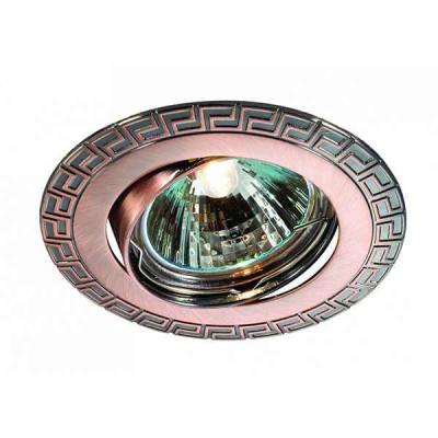 Встраиваемый светильник Coil 369616