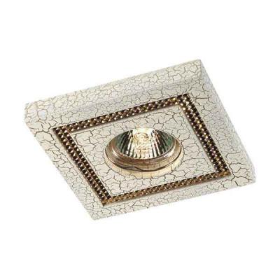 Встраиваемый светильник Fable 369733