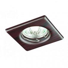 Встраиваемый светильник Wood 369718