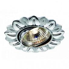 Встраиваемый светильник Flower 369821