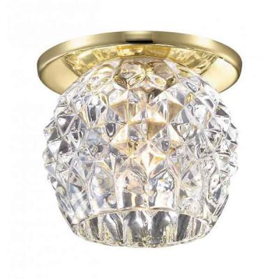 Встраиваемый светильник Nord 369804