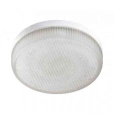 Лампа компактная люминесцентная GX53 11Вт 4100K 321072