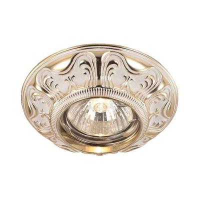 Встраиваемый светильник Vintage 369853