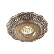 Встраиваемый светильник Vintage 369933