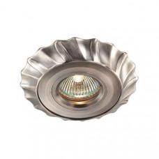 Встраиваемый светильник Vintage 369943