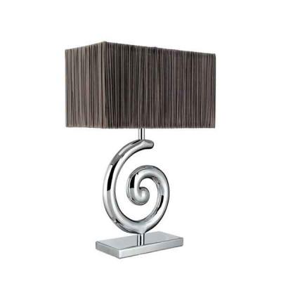 Настольная лампа декоративная Luxury A2084LT-1CC