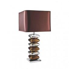 Настольная лампа декоративная Cosy A4318LT-1BZ