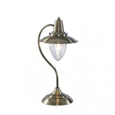 Настольная лампа декоративная Fisherman A5518LT-1AB