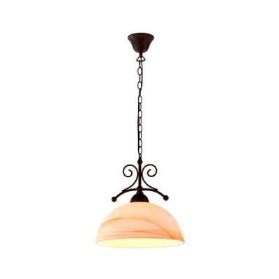 Подвесной светильник Emily A2009SP-1BR