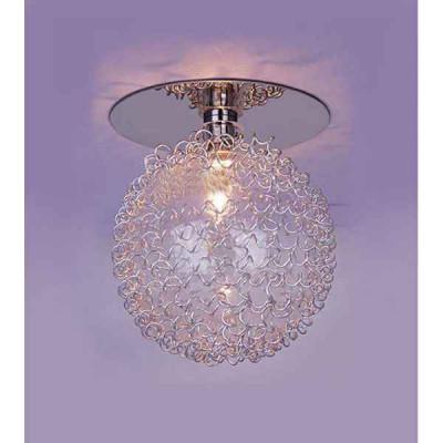 Комплект из 3 встраиваемых светильников Brilliant A5962PL-3CC