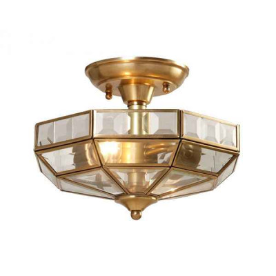 Светильник на штанге Vitrage A7839PL-2AB