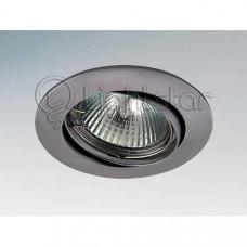 Встраиваемый светильник Lega LT 011059