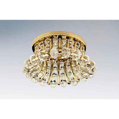 Встраиваемый светильник Monile 030802