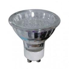 Лампа светодиодная GU10 220В 3Вт 3000K (MR16) 924303