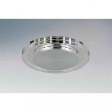 Встраиваемый светильник Speccio cyl led 070313