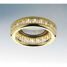 Встраиваемый светильник Monile 031702
