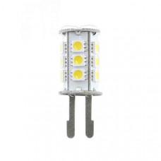 Лампа светодиодная G9 230В 3.5Вт 4000K 924424