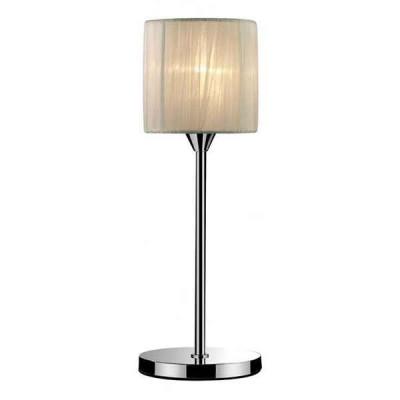 Настольная лампа декоративная Niola 2085/1T