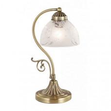 Настольная лампа декоративная Casti 2542/1T