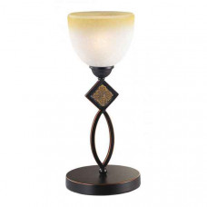 Настольная лампа декоративная Kenna 2457/1T