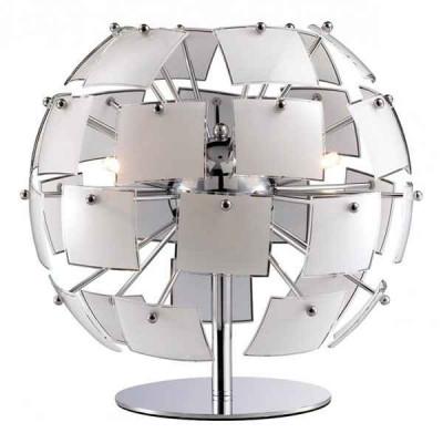 Настольная лампа декоративная Vorm 2655/2T