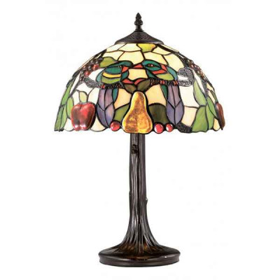 Настольная лампа декоративная Carotti 2639/1T