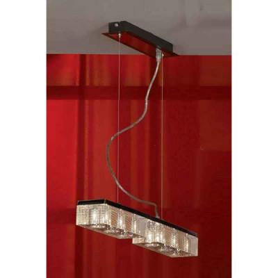 Подвесной светильник Notte-di-Luna LSF-1303-06