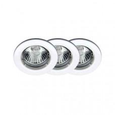 Комплект из 3 встраиваемых светильников Classic G94504/05