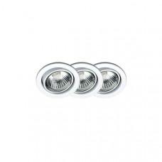 Комплект из 3 встраиваемых светильников Classic G94506/05