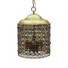 Подвесной светильник Marocco 2312-6P