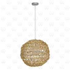 Подвесной светильник Ротанг 30 2031001