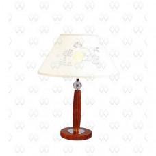 Настольная лампа декоративная Уют 43 380030201