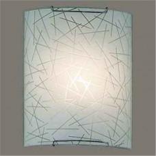 Накладной светильник 921 CL921061W