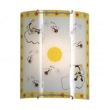 Накладной светильник Пчелки 921 CL921005