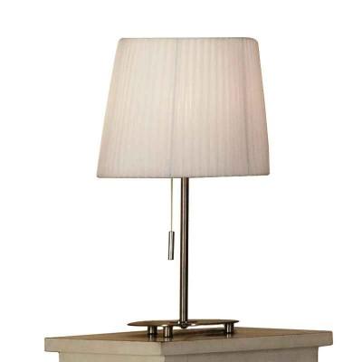 Настольная лампа декоративная Гофре CL913811