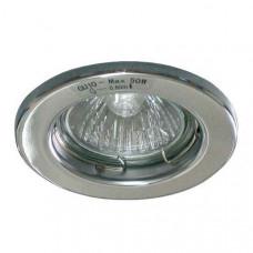 Комплект из 3 встраиваемых светильников Einbaustrahler 12101-3