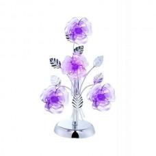 Настольная лампа декоративная Clara 51516