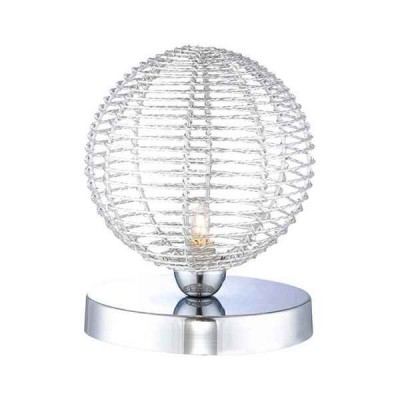 Настольная лампа декоративная Keira 56623