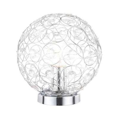 Настольная лампа декоративная Luciani 16006T