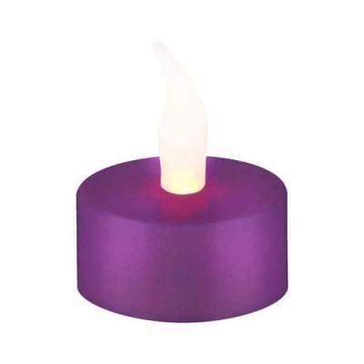 Комплект из 3 настольных ламп декоративных Tea Light 28171